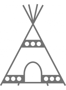 support inspiration TEPEE