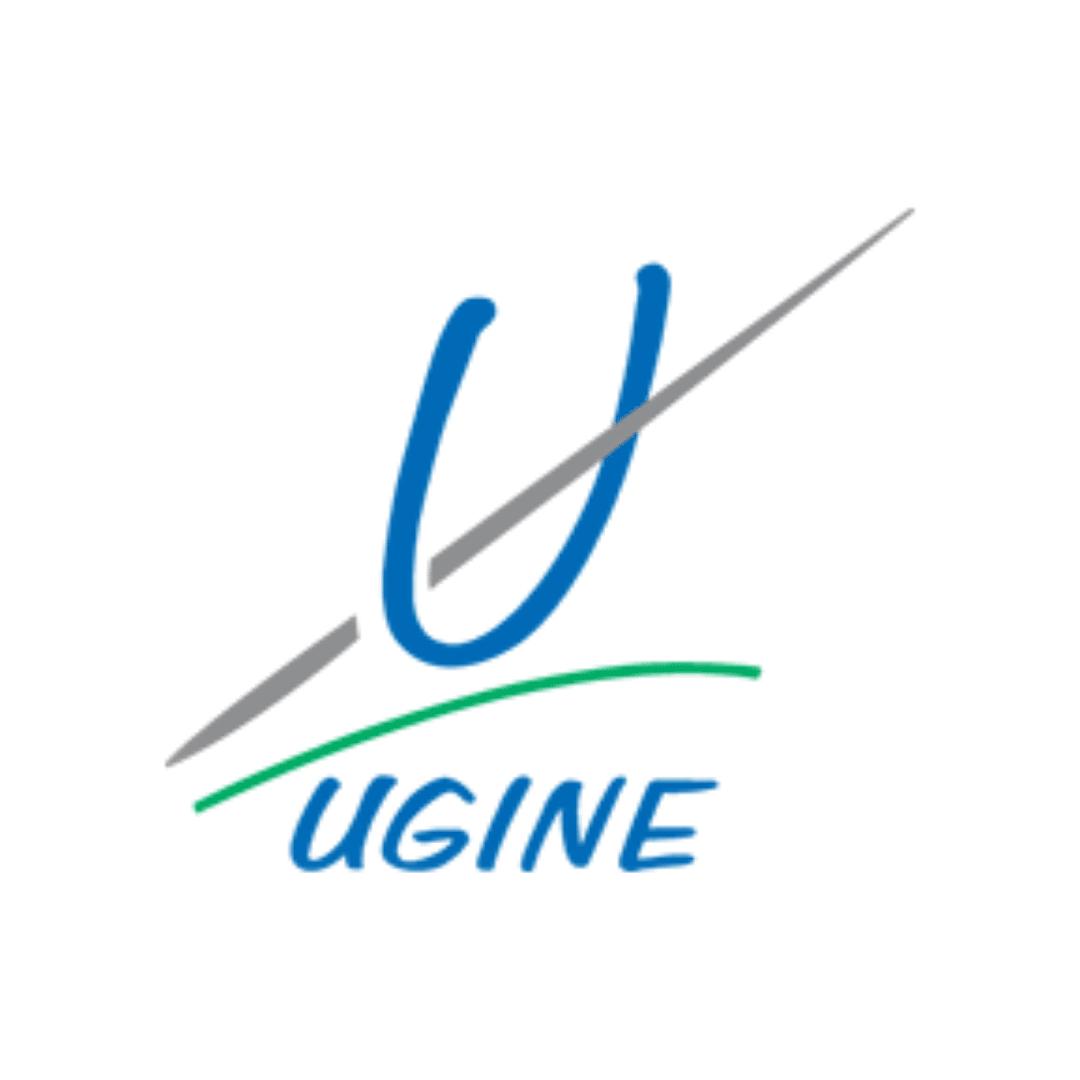 logo éclats de vie Ugine Savoie